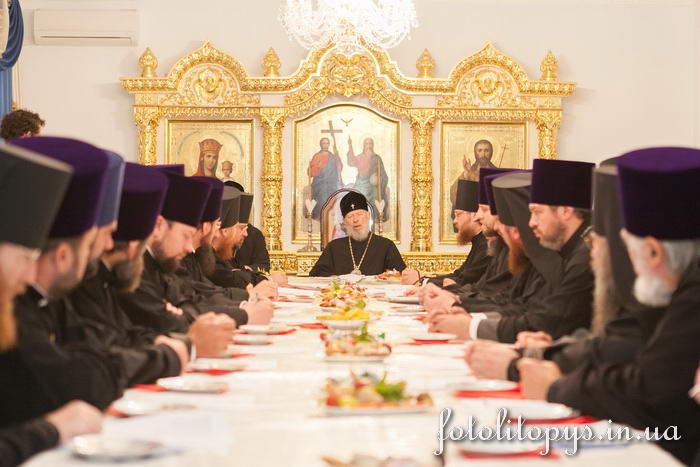 Преосвященного Феодосія єпископа Боярського призначено Керуючим Північним вікаріатством м.Києва