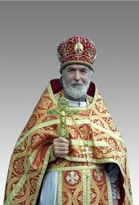 Протоиерей Анатолий Затовский: «От нашего служения зависит состояние Церкви на земле, а значит – и дело человеческого спасения»