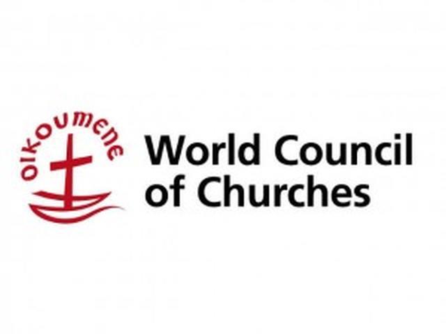 Епископ Боярский Феодосий встретился с делегацией Всемирного Совета Церквей (ВСЦ), которая находилась с визитом в Киеве