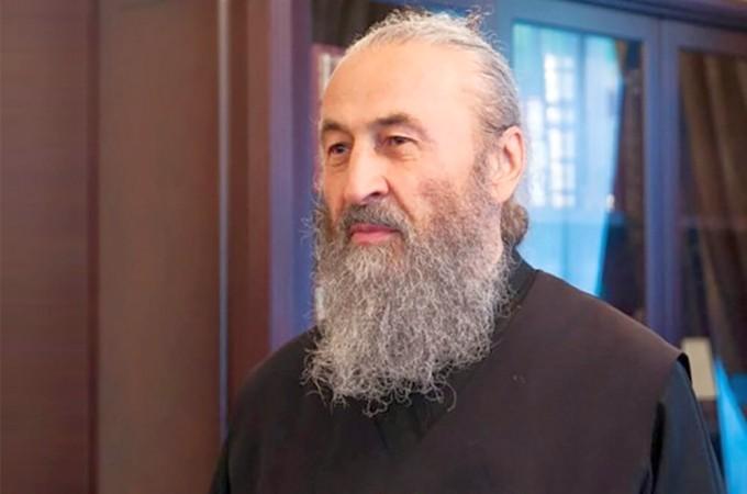Блаженніший Митрополит Онуфрій про війну на Сході і про те, чому Бог допускає кровопролиття в Україні (+ВІДЕО)