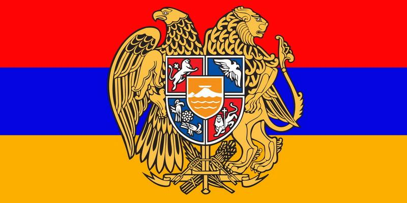 Єпископ Боярський Феодосій взяв участь у прийомі з нагоди Дня Незалежності Республіки Вірменія