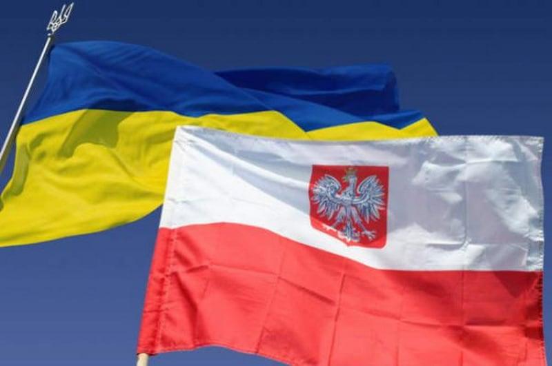 Єпископ Боярський Феодосій взяв участь у прийомі з нагоди Національного свята Незалежності Польщі