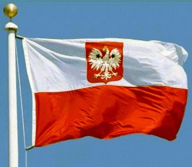 Єпископ Боярський Феодосій взяв участь у святкуванні Національного Дня Конституції Польщі
