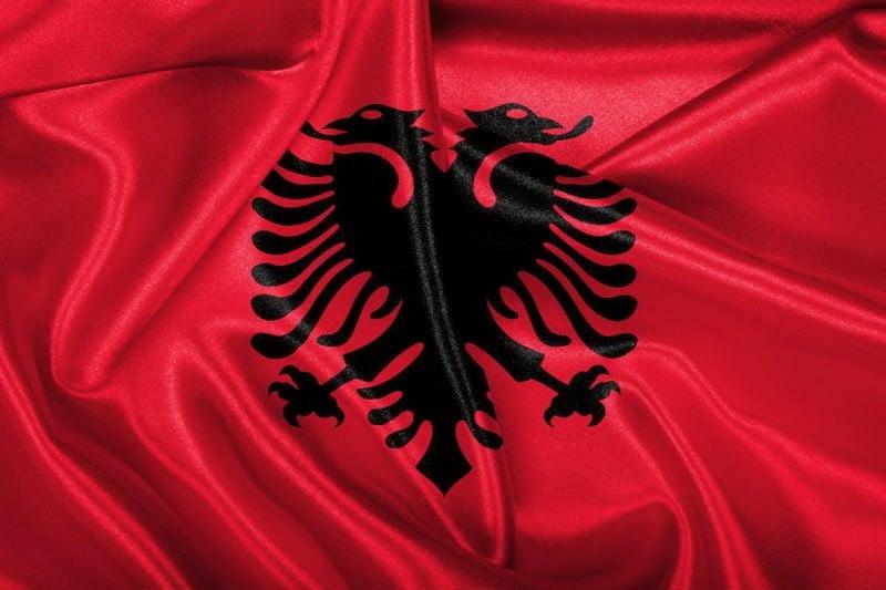Єпископ Боярський Феодосій відвідав дипломатичний прийом, що вперше відбувся в Україні з нагоди Національного свята Албанії