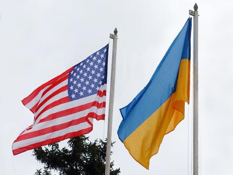 Єпископ Боярський Феодосій взяв участь у святкуванні річниці встановлення дипломатичних відносин між Україною та США