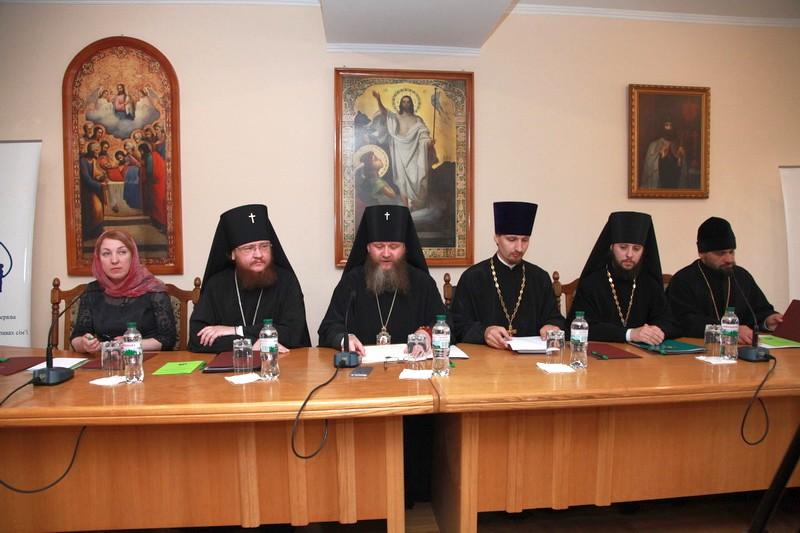 Архиепископ Боярский Феодосий принял участие в работе конференции Синодального отдела по делам семьи (+ВИДЕО)