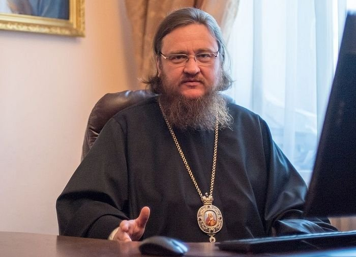 REPENTANCE AND NOT AUTOCEPHALY IS NEEDED TO HEAL THE SCHISM IN UKRAINE. An interview with the Archbishop Feodosiy (Snigirov) of Boyarka
