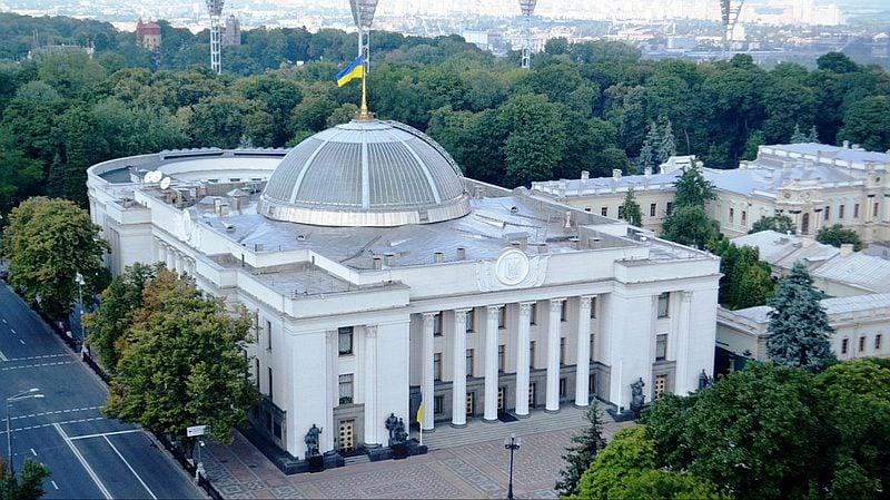Синод УПЦ призвал Верховную Раду не делить верующих украинцев на своих и чужих