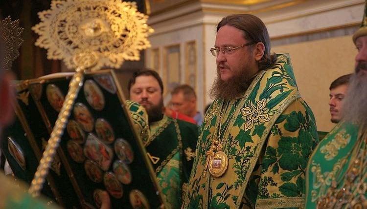 """""""Правда Божа ніколи не буває осоромленою! Ті, хто її тримаються, завжди виявляються праві – і у вічності, і в історії"""" — архієпископ Боярський Феодосій"""