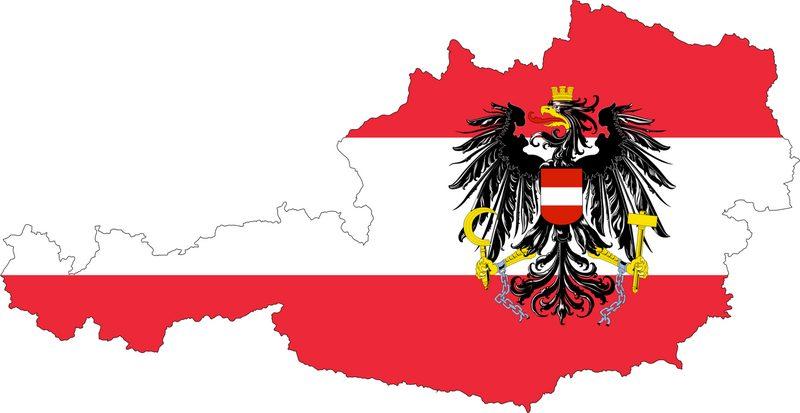 Архиепископ Боярский Феодосий принял участие в приеме по случаю государственного праздника Австрийской Республики