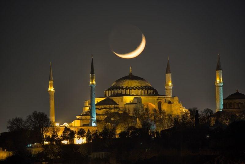 Ті самі канони: чи є Константинополь головним Патріархатом в світі