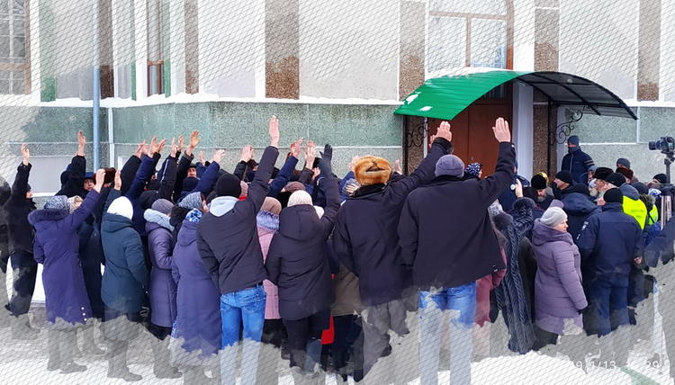 Почему общины УПЦ по закону нельзя «переводить» в ПЦУ
