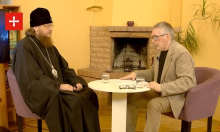 «ПРАВО НА ВЕРУ» с архиепископом Феодосием