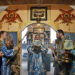 Архієпископ Феодосій очолив Літургію престольного свята у Бабиному Яру