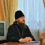 Архієпископ Феодосій взяв участь у останньому в цьому році засіданні кафедри Церковно-практичних дисциплін КДАіС