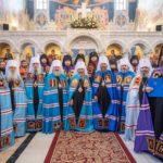 Архієпископ Феодосій співслужив Предстоятелю та взяв участь в архієрейській хіротонії новообраного вікарія Чернігівської єпархії (+ВІДЕО)
