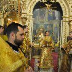 Архієпископ Феодосій звершив Літургію у Неділю 27-ту після П'ятидесятниці