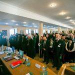 Архієпископ Феодосій взяв участь у відкритті Міжнародної наукової конференції «Церква мучеників: гоніння на віру та Церкву в ХХ столітті» (+ВІДЕО)