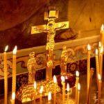 Архієпископ Боярський Феодосій звершив заупокійне богослужіння батьківської суботи