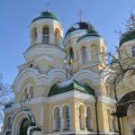 Архієпископ Феодосій взяв участь в урочистостях престольного свята в Городницькому монастирі