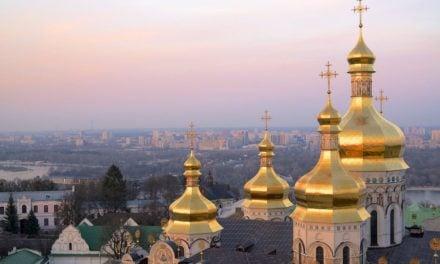 Архиепископ Боярский Феодосий принял участие в совещании викариев Киевской Митрополии по противодействию распространению COVID-19