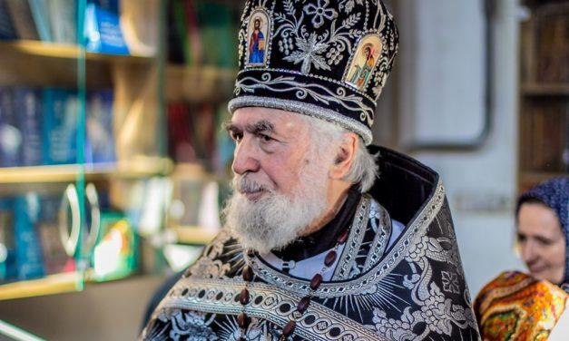 Призначений духівник Північного київського вікаріатства
