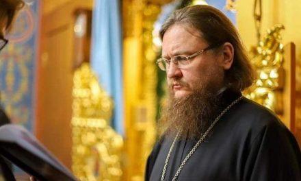 Архиепископ Феодосий: Хайп на коронавирусе может навредить обществу и Церкви