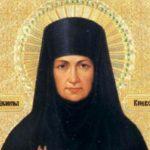 Архієпископ Феодосій взяв участь у святкуванні пам'яті святої Димитри Київської (+ВІДЕО)