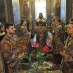 Архієпископ Феодосій звершив Літургію в Неділю Торжества Православ'я