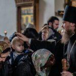 Архієпископ Феодосій: Не можна з душею дитини поводитися як з «племінним потомством»