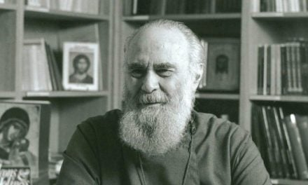 Митрополит Антоний Сурожский: тяжело без храма, но в этом и драгоценный дар