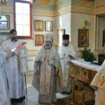 Архієпископ Феодосій звершив Божественну літургію в Лазареву суботу (+ВІДЕО)