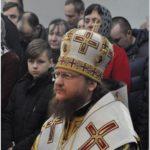 Архієпископ Феодосій: Коронавірус – це міні-потоп для переосмислення нашого життя