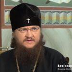 Архієпископ Феодосій: Обов'язок влади – захист наших жінок від приниження торгувати дітьми