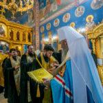 Клірики Північного київського вікаріатства удостоєні ієрархічних нагород
