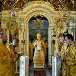 Архієпископ Феодосій звершив Літургію у Неділю 2-гу після П'ятидесятниці