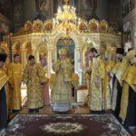 Архієпископ Феодосій звершив Літургію у Неділю 4-ту після П'ятидесятниці