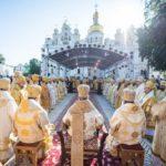 Архієпископ Феодосій взяв участь в урочистостях з нагоди свята Хрещення Русі (+ВІДЕО)