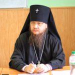 Архієпископ Феодосій взяв участь у роботі атестаційної комісії Київської Духовної Академії по захисту магістерських робіт