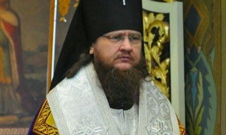 Архієпископ Феодосій: Ухилення від поміркованості – помилковий шлях для Церкви (ВІДЕО)