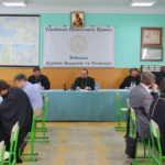Архієпископ Феодосій взяв участь у засіданні Вченої Ради Київської духовної академії (+ВІДЕО)