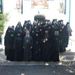 Архієпископ Черкаський і Канівський Феодосій відвідав Золотоніський Красногорський монастир
