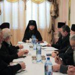 Архієпископ Феодосій провів робочу нараду з благочинними Черкаської єпархії