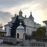 Архієпископ Черкаський і Канівський Феодосій відвідав Свято-Троїцький Корецький ставропігійний жіночий монастир