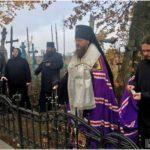 Керуючий Черкаською єпархією архієпископ Феодосій відвідав Рівненщину