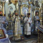 Архієпископ Черкаський і Канівський Феодосій відвідав монастир Різдва Пресвятої Богородиці м.Черкаси
