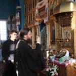 Архієпископ Феодосій відвідав найстаріший православний храм на Драбівщині