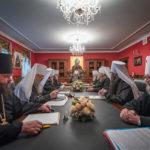 За клопотанням архієпископа Феодосія Священний Синод УПЦ затвердив нову редакцію Статуту Красногірського жіночого монастиря
