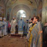 Архієпископ Черкаський і Канівський Феодосій очолив святкування 125-річчя храму в Рівненській єпархії