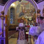 Архієпископ Черкаський і Канівський Феодосій звершив нічну Божественну літургію в свято Різдва Христового